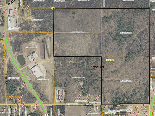 null bed null bath Vacant Land at  State St Merrill, WI, 54452 is for sale at 260k - 1 of 2