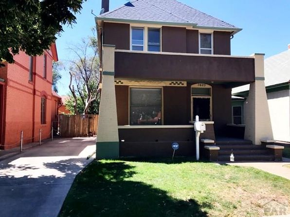 3 bed 2 bath Single Family at 1625 Berkley Ave Pueblo, CO, 81004 is for sale at 120k - 1 of 18