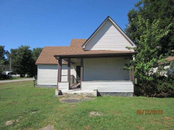 2 bed 1 bath Single Family at 408 E 1st St Karnak, IL, 62956 is for sale at 20k - 1 of 10
