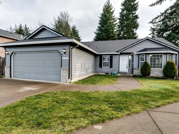 4 bed 2 bath Single Family at 6849 Simeon Dr Springfield, OR, 97478 is for sale at 325k - 1 of 32
