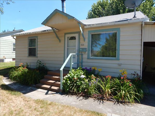 3 bed 1 bath Single Family at 1826 14th Ave Lewiston, ID, 83501 is for sale at 160k - 1 of 30