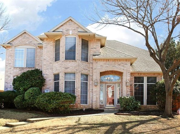 4 bed 4 bath Single Family at 111 GLASGOW CT LEWISVILLE, TX, 75077 is for sale at 389k - 1 of 36