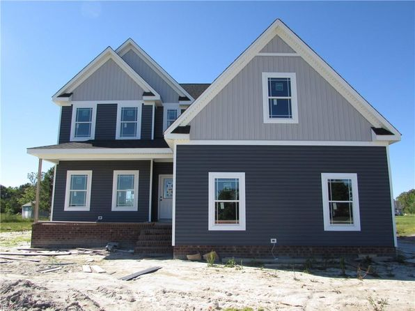 4 bed 4 bath Single Family at 2504 Sanderson Chesapeake, VA, 23322 is for sale at 430k - 1 of 12