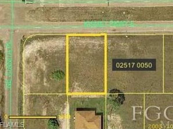 null bed null bath Vacant Land at 24 KISMET PKWY E CAPE CORAL, FL, 33909 is for sale at 8k - google static map