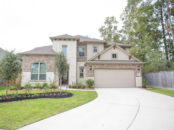 4 bed 4 bath Single Family at 18806 Swansea Creek Dr New Caney, TX, 77357 is for sale at 307k - 1 of 32