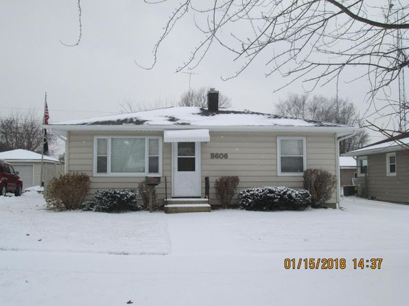 2 bed 1 bath Single Family at 5606 44th Ave Kenosha, WI, 53144 is for sale at 109k - 1 of 20