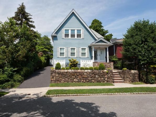 4 bed 3 bath Multi Family at 89 Grand Ave Staten Island, NY, 10301 is for sale at 759k - 1 of 15