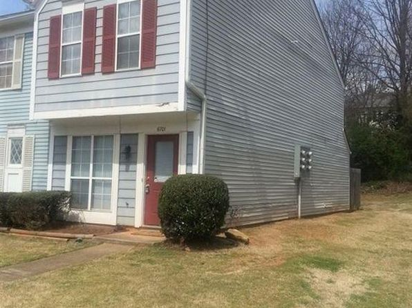 2 bed 2 bath Condo at 6701 Trafalger Sq Norcross, GA, 30093 is for sale at 80k - 1 of 4