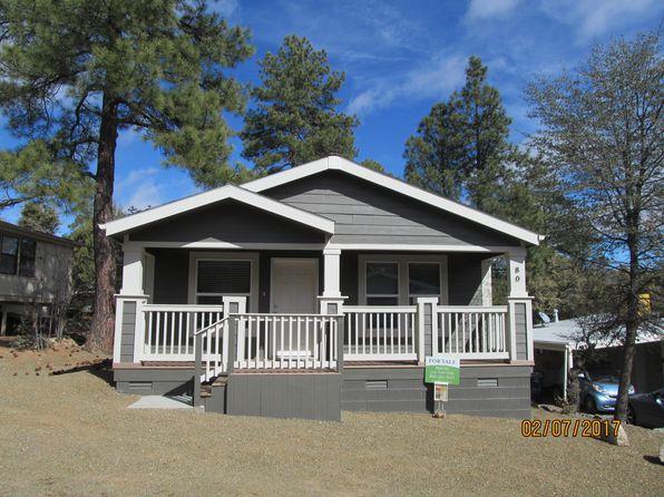 2 bed 2 bath Mobile / Manufactured at 80 Oakmont St Prescott, AZ, 86305 is for sale at 97k - 1 of 10