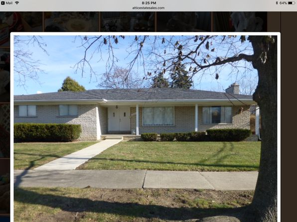3 bed 3 bath Single Family at 10197 Kolb Ave Allen Park, MI, 48101 is for sale at 275k - google static map