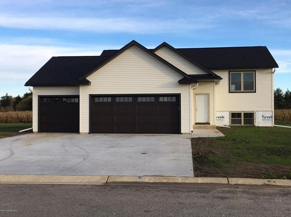 4 bed 2.75 bath Single Family at 1029 Bucknell Ct Spring Valley, MN, 55975 is for sale at 279k - 1 of 10