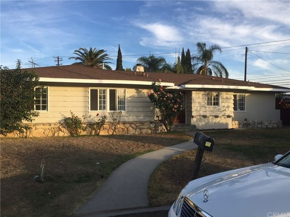 5 bed 3 bath Single Family at 1805 W Lighthall St West Covina, CA, 91790 is for sale at 670k - 1 of 33
