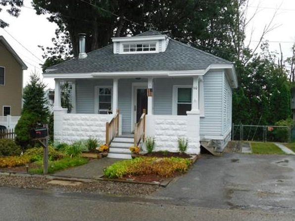 2 bed 1 bath Single Family at 60 Lamb St Lowell, MA, 01854 is for sale at 245k - 1 of 10