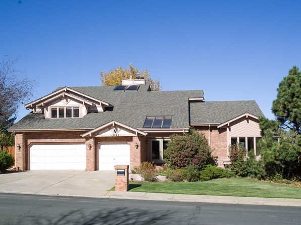 5 bed 5 bath Single Family at 15243 W BAYAUD CT GOLDEN, CO, 80401 is for sale at 849k - 1 of 35
