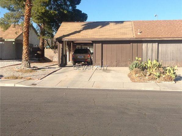 3 bed 1 bath Townhouse at 6952 Elkwood Dr Las Vegas, NV, 89147 is for sale at 125k - 1 of 6