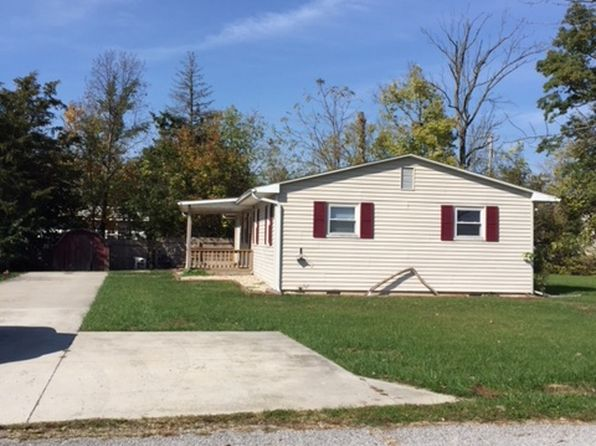 4 bed 1 bath Single Family at 11365 East Dr Saint Marys, OH, 45885 is for sale at 75k - 1 of 23