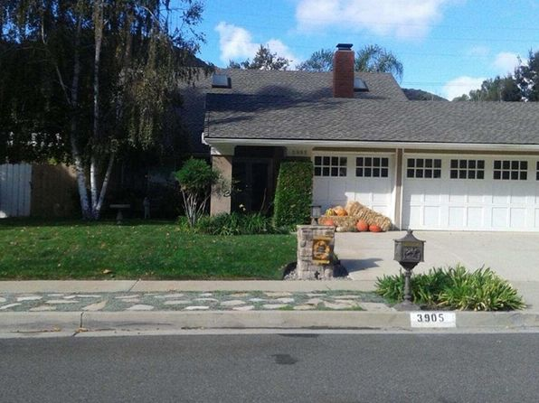 4 bed 3 bath Single Family at 3905 PATRICK HENRY PL AGOURA HILLS, CA, 91301 is for sale at 1.23m - google static map