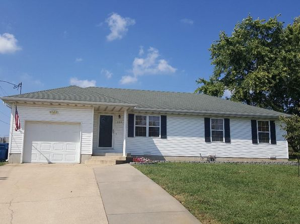 3 bed 2 bath Single Family at 309 S Delaware St Nixa, MO, 65714 is for sale at 113k - 1 of 14