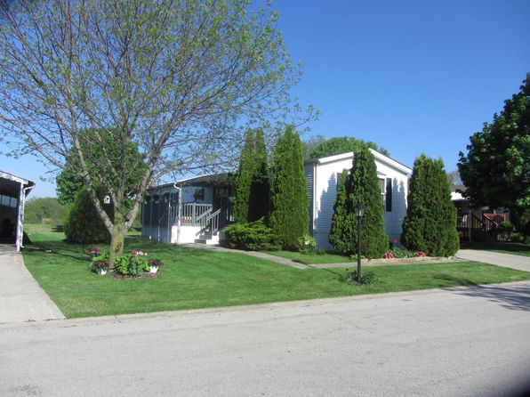 2 bed 2 bath Mobile / Manufactured at 19900 128th St Bristol, WI, 53104 is for sale at 37k - 1 of 18