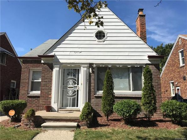 3 bed 2 bath Single Family at 11651 Lakepointe St Detroit, MI, 48224 is for sale at 45k - 1 of 19