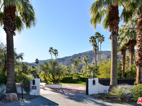 6 bed 6 bath Single Family at 1993 S Mesa Dr Palm Springs, CA, 92264 is for sale at 1.60m - 1 of 37