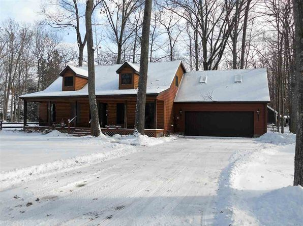 4 bed 2 bath Single Family at 215 Cardinal Ave Roscommon, MI, 48653 is for sale at 165k - 1 of 21
