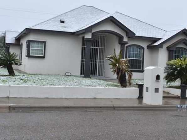 4 bed 3 bath Single Family at 2901 Tulipan St Mission, TX, 78574 is for sale at 129k - 1 of 14