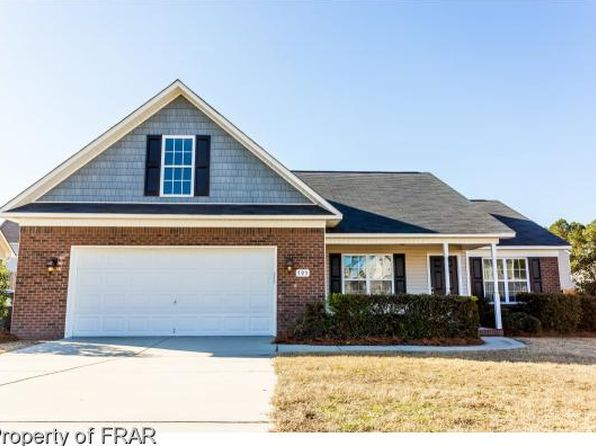 3 bed 2 bath Single Family at 795 Botanical Ct Bunnlevel, NC, 28323 is for sale at 159k - 1 of 23