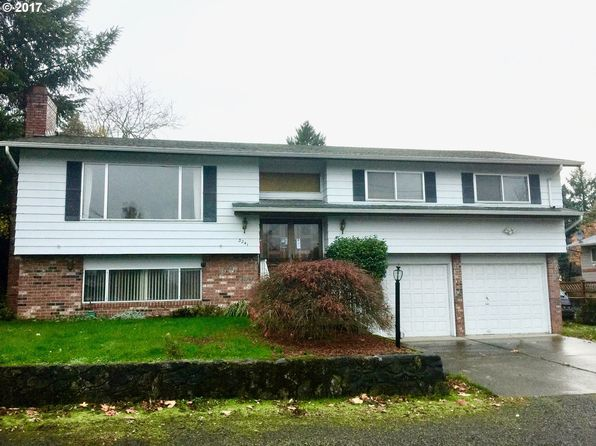 4 bed 2.1 bath Single Family at 3241 NE 117th Ave Portland, OR, 97220 is for sale at 360k - 1 of 11