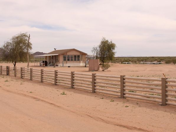 2 bed 2 bath Mobile / Manufactured at 64597 E Mooney Ct Dateland, AZ, 85333 is for sale at 79k - 1 of 8