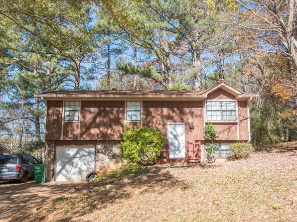 3 bed 2 bath Single Family at 4682 Big Valley Ct Stone Mountain, GA, 30083 is for sale at 125k - 1 of 5