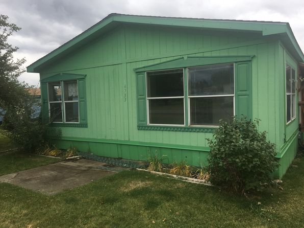 3 bed 2 bath Single Family at 4733 Parent St Missoula, MT, 59808 is for sale at 65k - 1 of 16