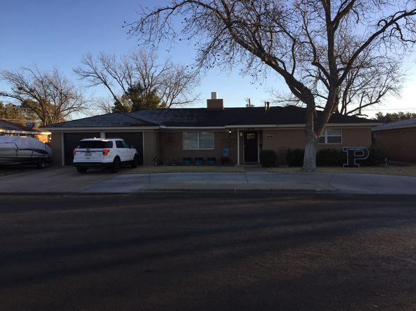 3 bed 2 bath Single Family at 1434 Custer Ave Odessa, TX, 79761 is for sale at 250k - 1 of 4