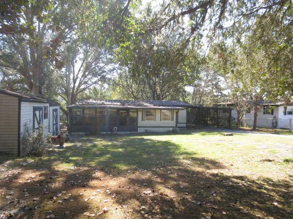 2 bed 2 bath Mobile / Manufactured at 16812 SE 63rd Ln Ocklawaha, FL, 32179 is for sale at 45k - 1 of 31