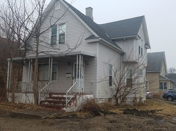 4 bed 2 bath Single Family at 530 27TH ST ROCK ISLAND, IL, 61201 is for sale at 28k - 1 of 7