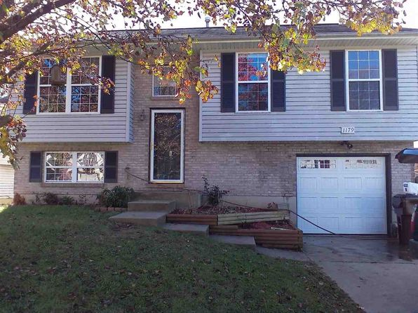 3 bed 2 bath Single Family at 1179 Fallbrook Dr Elsmere, KY, 41018 is for sale at 125k - 1 of 14