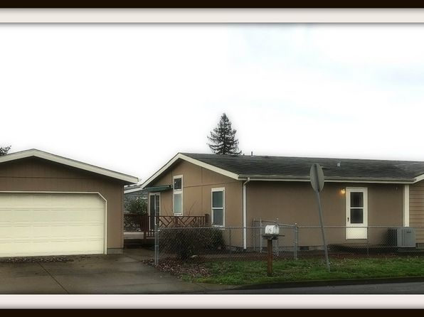 3 bed 2 bath Mobile / Manufactured at 779 Walnut St Independence, OR, 97351 is for sale at 190k - 1 of 5