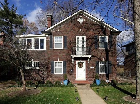 3 bed 3 bath Single Family at 7571 STANFORD AVE SAINT LOUIS, MO, 63130 is for sale at 359k - 1 of 15