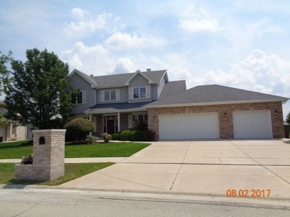 4 bed 3 bath Single Family at 17807 Westbridge Rd Tinley Park, IL, 60487 is for sale at 330k - 1 of 25