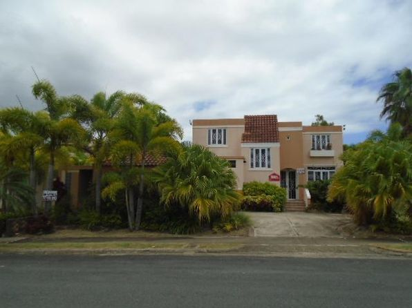 4 bed 3 bath Single Family at 12 Camino Del Lago Luquillo, PR, 00773 is for sale at 215k - 1 of 11