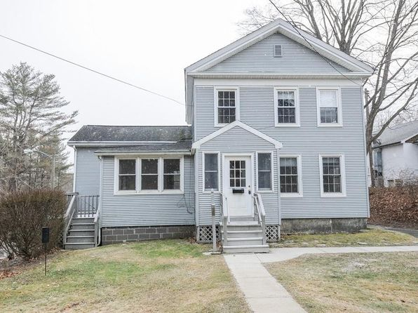 4 bed 2 bath Single Family at 487 MAIN ST AMHERST, MA, 01002 is for sale at 280k - 1 of 29