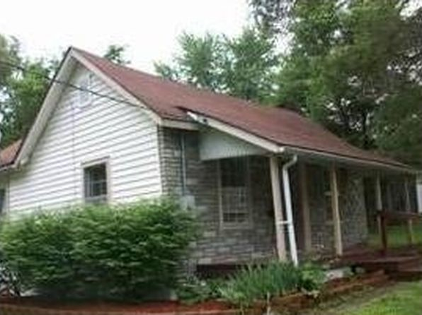 2 bed 1 bath Single Family at 808 Ley St Excelsior Springs, MO, 64024 is for sale at 58k - google static map