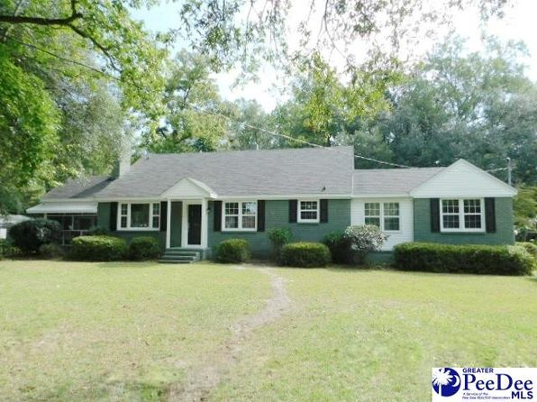3 bed 2 bath Single Family at 715 N 5th St Hartsville, SC, 29550 is for sale at 130k - 1 of 25