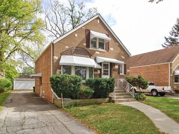 3 bed 3 bath Single Family at 2537 S 14th Ave Broadview, IL, 60155 is for sale at 181k - 1 of 10