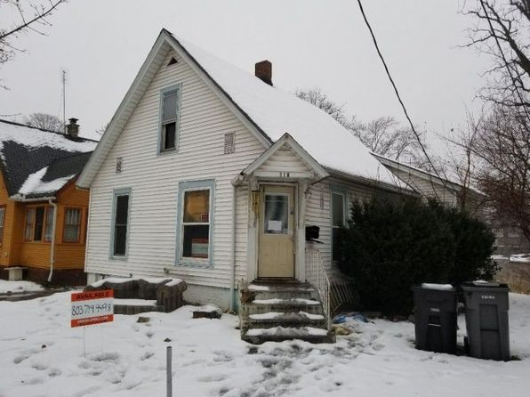 2 bed 1 bath Single Family at 118 Pottawattomi Dr Elkhart, IN, 46516 is for sale at 35k - 1 of 3