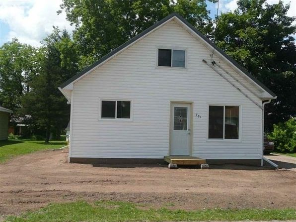 2 bed 1 bath Single Family at 731 Front St Rib Lake, WI, 54470 is for sale at 50k - google static map