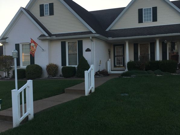 3 bed 2 bath Single Family at 5750 Shoreham Dr Evansville, IN, 47711 is for sale at 265k - 1 of 12