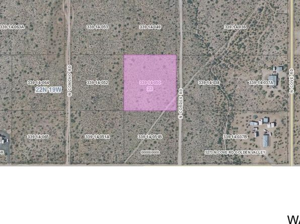 null bed null bath Vacant Land at 0000 Cordes Rd Golden Valley, AZ, 86413 is for sale at 8k - 1 of 5
