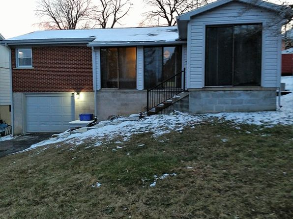 2 bed 1 bath Single Family at 214 Earhart St Beckley, WV, 25801 is for sale at 78k - 1 of 9