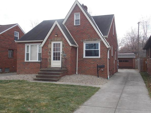 3 bed 1 bath Single Family at 1315 North Ave Parma, OH, 44134 is for sale at 95k - 1 of 22